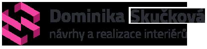 Návrh a realizace interiérů- Dominika Skučková